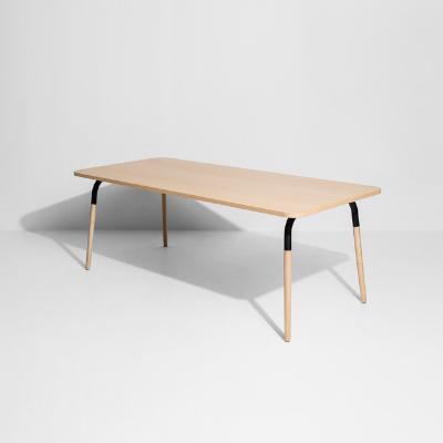 Dojo table