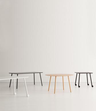 Maarten Caster Table
