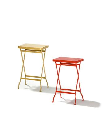 Flip Side Table