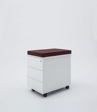 Standard drawers unit