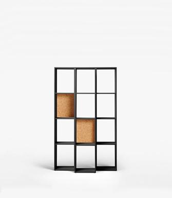 Endless Shelf
